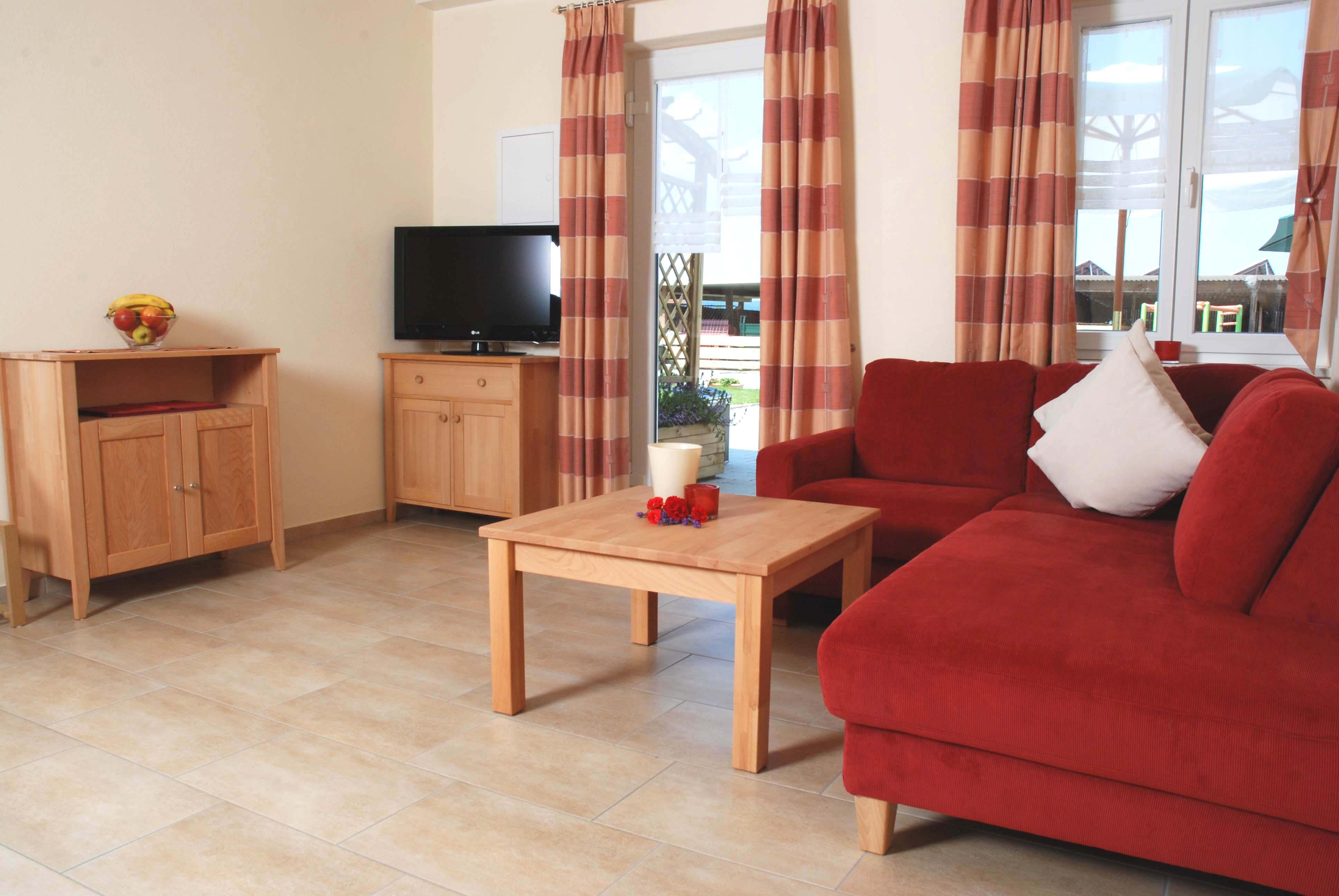 ausstattung landurlaub im romantischen franken ferienbauernhof herrmann. Black Bedroom Furniture Sets. Home Design Ideas